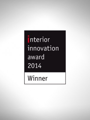 Interior innovation award 2014