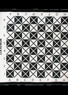 Schach cross
