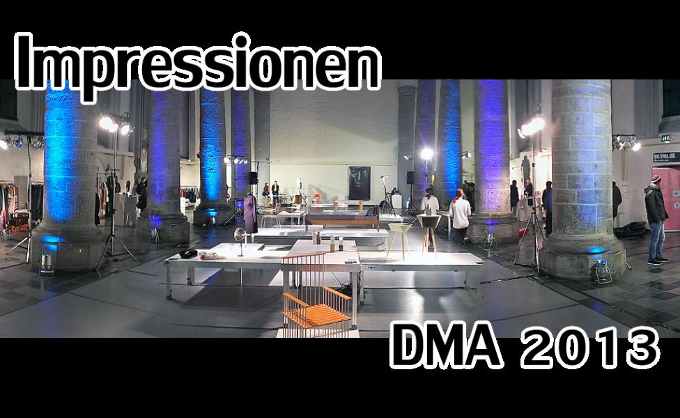 DMA Show 2013 Impressionen2