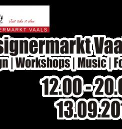 Designermarkt Vaals 2015